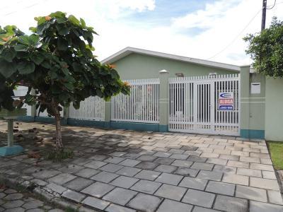 CASA PADRÃO - GUARATUBA