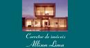 Imobiliaria em Piraquara - Allison lima corretor de imóveis