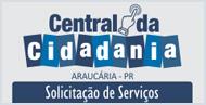 BANNER RIA - CENTRAL DA CIDADANIA ARAUCÁRIA